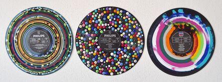 Astrid Stöppel, 'Vinyl #2', 2019