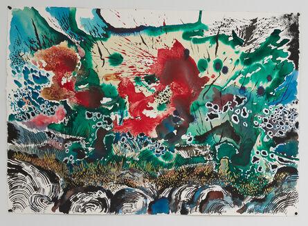 Sun Xun 孫遜, 'The Time Vivarium - 97', 2014