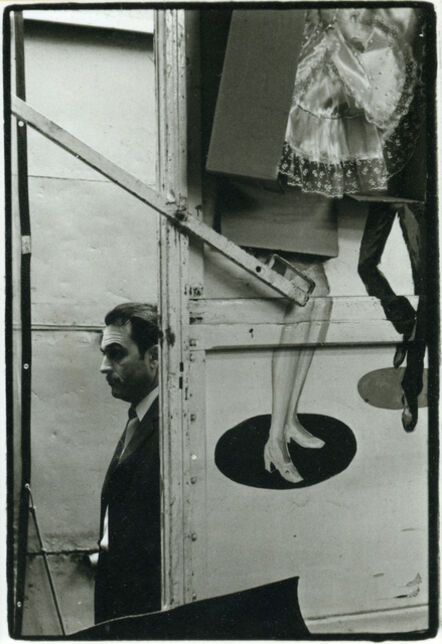 Arthur Elgort, 'Untitled, 1974', 1974
