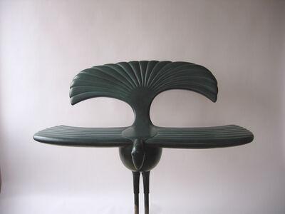Judy Kensley McKie, 'Bird Settee', 2005