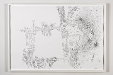 Colin Keefe, 'The Everything Machine', 2012