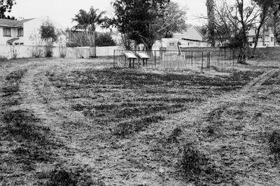 Cedric Nunn, 'Cattle Killing Monument', 2012-2014