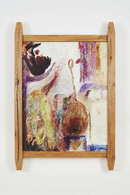 Joseph Holtzman, 'Balbec Springtime', 2007