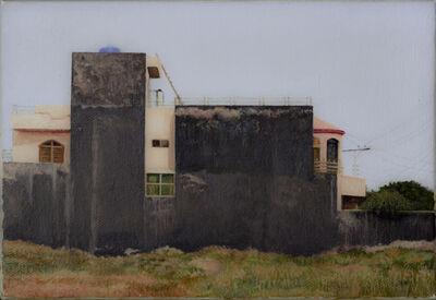 Risham Syed, 'Untitled Lahore Series 11', 2010