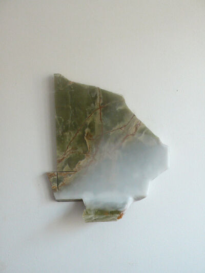 Bojan Sarcevic, 'Rhombic oath folded', 2012