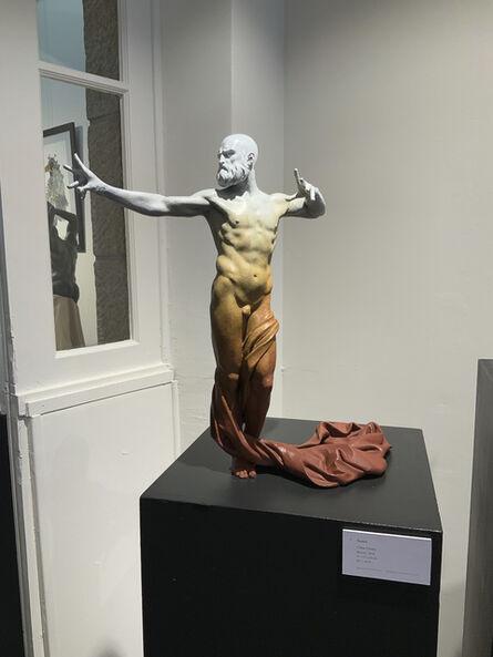 César Orrico, 'Austro', 2019