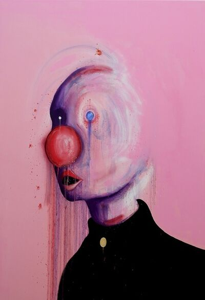 Hugo Baudouin, 'She Gets Emotional #1', 2020