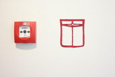 Pip Culbert, 'untitled', 1998