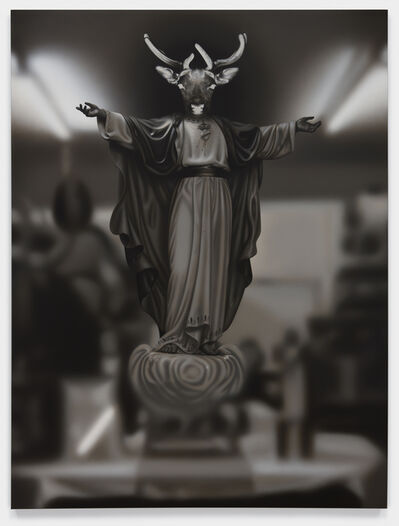 Hynek Martinec, '33 Years of Armageddon', 2013
