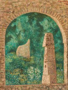 Olga Costa, 'Untitled', 1968