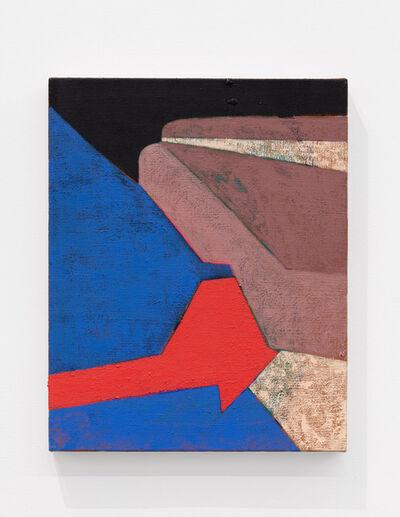 Kristine Moran, 'Anywhere but here - 5', 2021