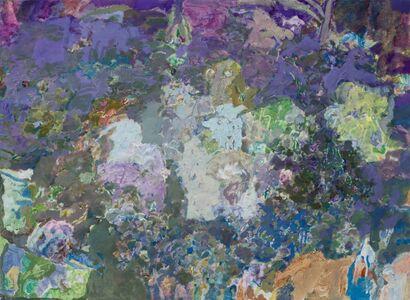 Max Kozloff, 'Autumn Frolics', 1997