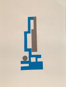 Christopher Macdonald, 'Untitled', 2015