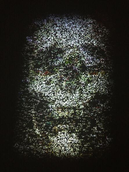 Charles Sandison, 'Nature Morte', 2014