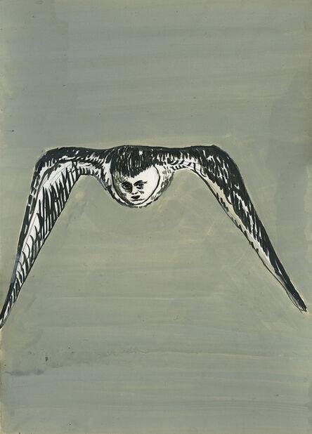 Aleksandra Waliszewska, 'Untitled [Owl]', 2012-2014