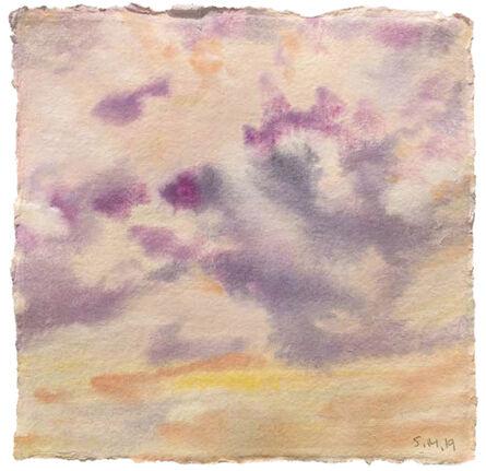 Shelly Malkin, 'Cloud 59', 2019