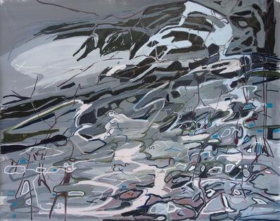 Janaina Tschäpe, 'Whispering Storm', 2021