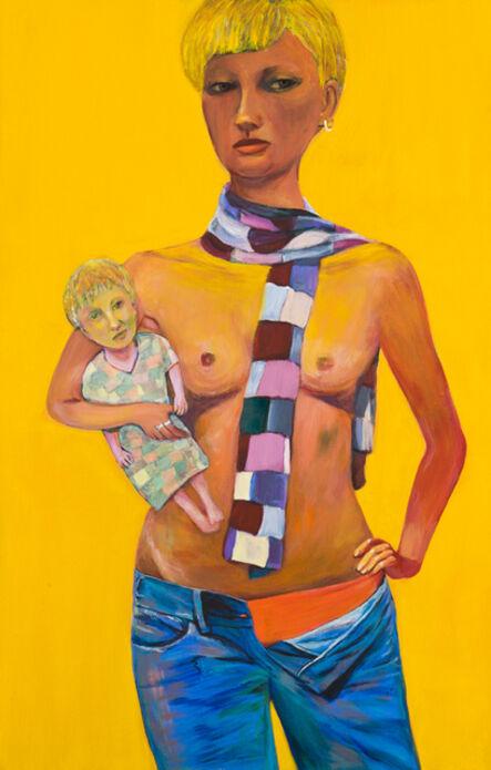 Youngja Hwang, 'Dreamer', 2009