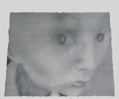 Guangbin Cai, 'He Photographed - Faded Away No.44', 2011