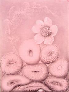 Kinke Kooi, 'Everything is Vain', 2011
