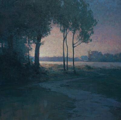 Stephen Bauman, 'Sunset at Sagamore', 2017