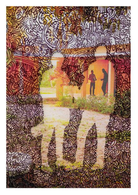 """Uólofe, '""""FOLLOW BEHIND (ENDA KU RIMA / SEGUE ATRÁS)""""', 2020"""