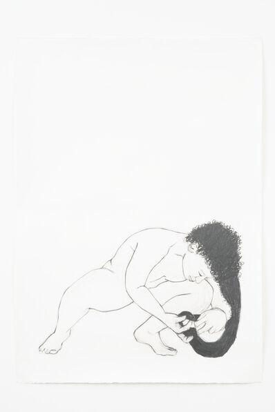 Pamela Phatsimo Sunstrum, 'Cuddle', 2009