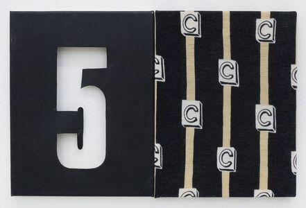 Ian Anüll, '5 Cents', 1992