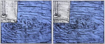 Matt Mullican, 'Untitled (Elements 02)', 2012
