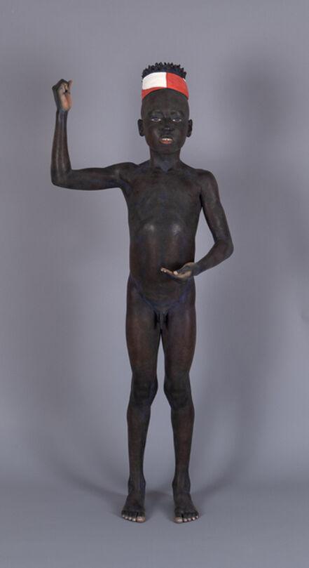 Judy Fox, 'Nkondi', 2004