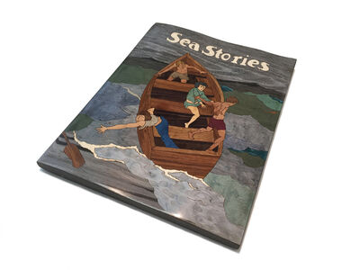 Sebastián Gordín, 'Sea Stories #7', 2016