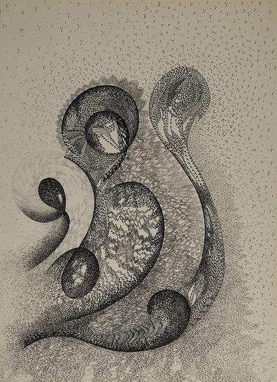 Henriette Zéphir, 'Untitled', 1982