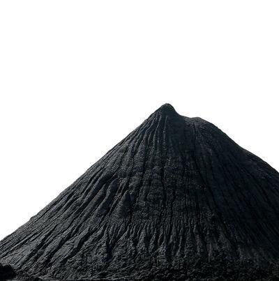 Lesley Maia Horowitz, 'Blue Coal', 2015