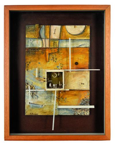 Marta Morandi, 'Klimt 2'
