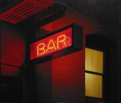 Gus Heinze, 'Bar Twice', 2005