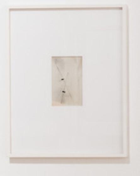 Erich Consemüller, 'Work from Moholy-Nagy's Preliminary Course, Bauhaus Dessau   Vorkursarbeit aus Moholy-Nagys Vorkurs, Bauhaus Dessau'