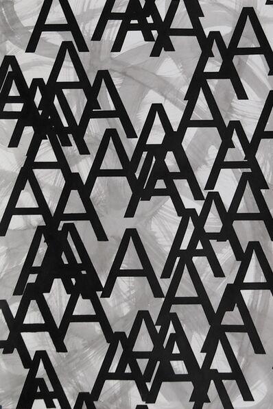 Alejandro Thornton, 'Untitled 12', 2016