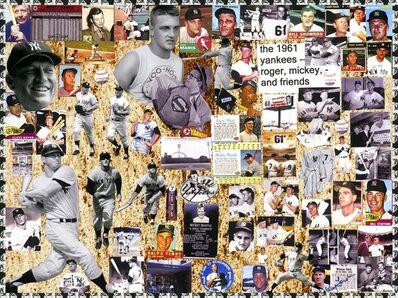 DJ Leon, 'Yankees: 1961', 2014
