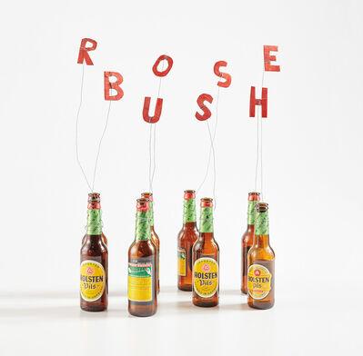 Sarah Lucas, 'Rose Bush', 1993