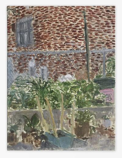 Peter Allen Hoffmann, 'Garden', 2020