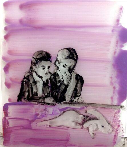 Ilona Szalay, 'Brothers', 2014
