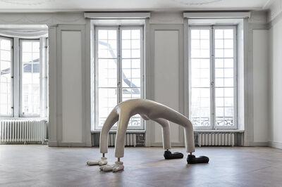 Lauren Davis Fisher, 'Body Sculpture', 2017