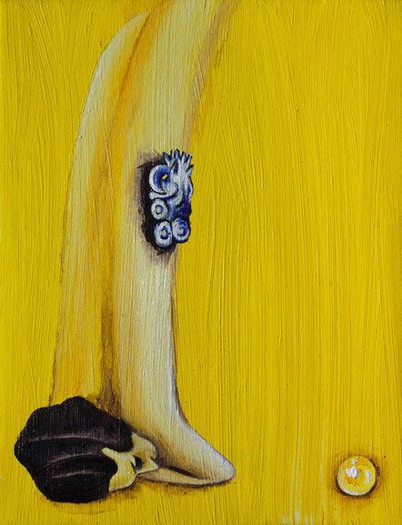 Enzo Cucchi, 'Always', 2014