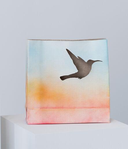 JUNYA SATO, 'hammingbird', 2016