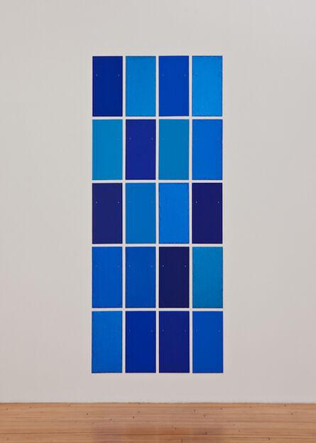 Winston Roeth, 'Blue Angel', 2010