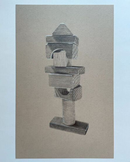 Sarah Dolan, 'Light and Shadow', 2021