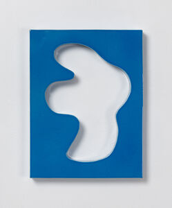 Mai-Thu Perret, 'Today there is, tomorrow there isn't', 2019