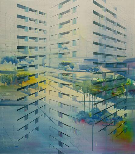 Driss Ouadahi, 'Transposition', 2016