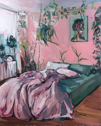 Ekaterina Popova, 'Elly's Room', 2019