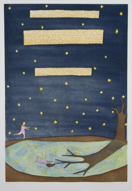 Amy Wilson, 'Reflection', 2007